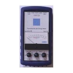 Experimental Life Energy Meter