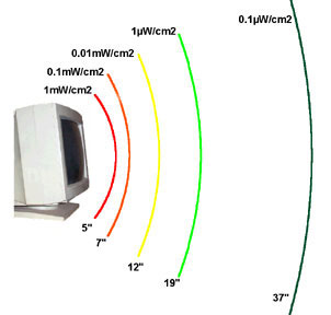 TTX 13 inch monitor